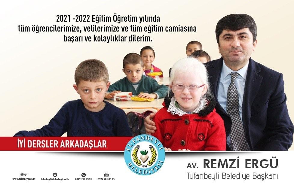 2021-2021 EĞİTİM ÖĞRETİM YILI HAYIRLI OLSUN