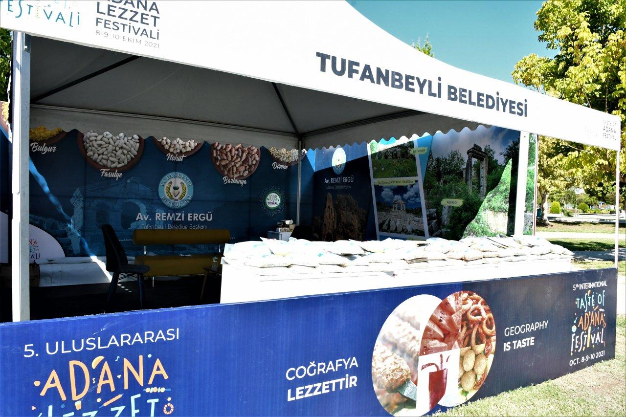 5. ADANA ULUSLARARASI LEZZET FESTİVALİ